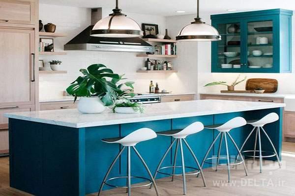 آشپزخانه 2020