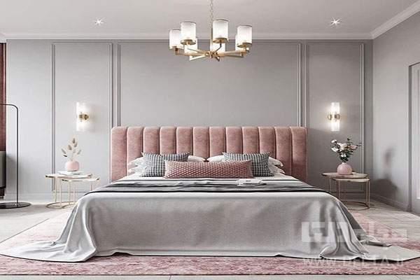 لوستر مدرن اتاق خواب