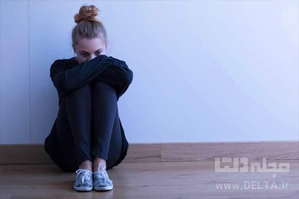 علائم افسردگي در نوجوانان