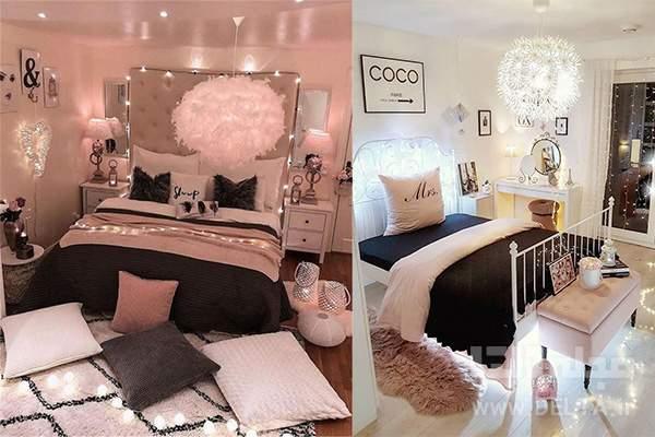 اتاق خواب فانتزی عروس
