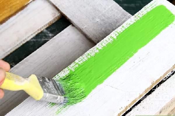 رنگ کردن سرویس خواب در منزل