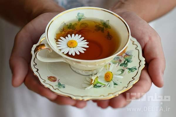 مضرات مصرف بيش از حد چاي