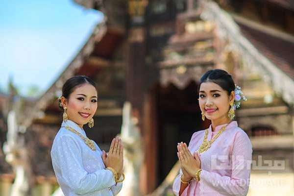 دانستنی های سفر به تایلند دست ندهید