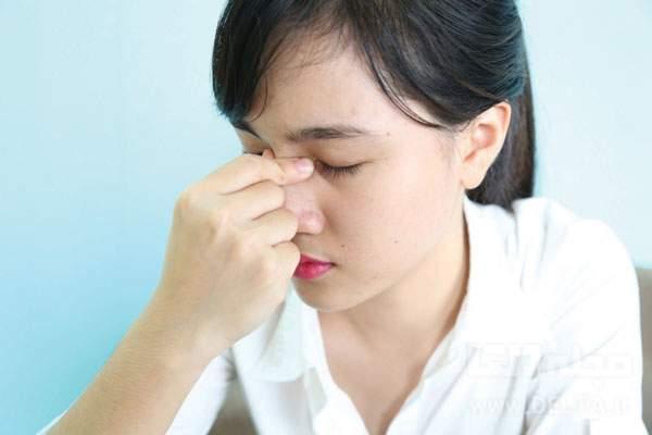 علائم دندان درد سينوسي