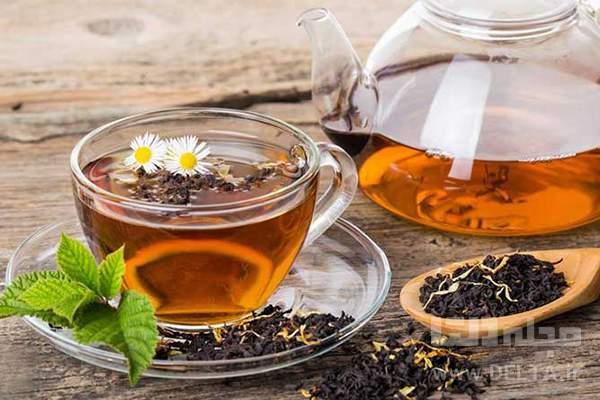 مصرف چای و ضررهای آن
