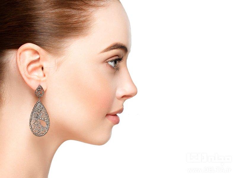انتخاب گوشواره مناسب