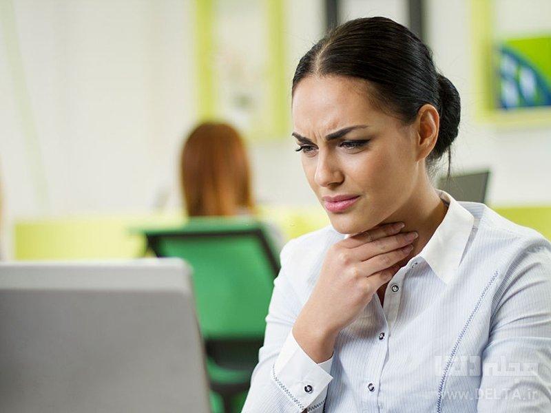 درمان خانگی سرفه