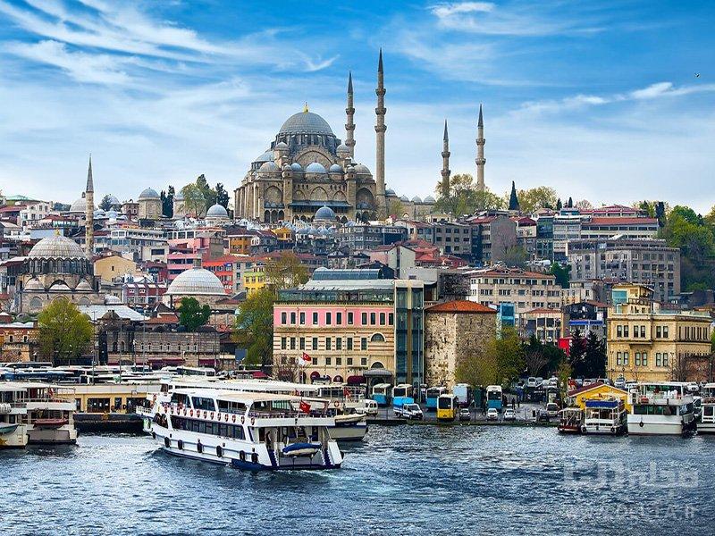 ترکیه استانبول