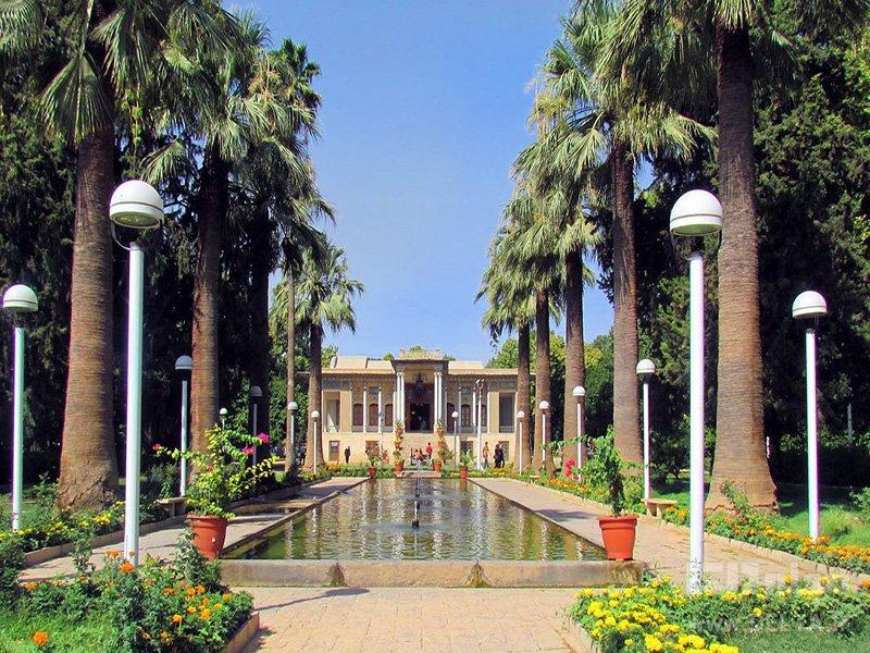 عفیف آباد شیراز