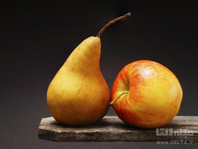 میوه های تنظیم کننده قند خون