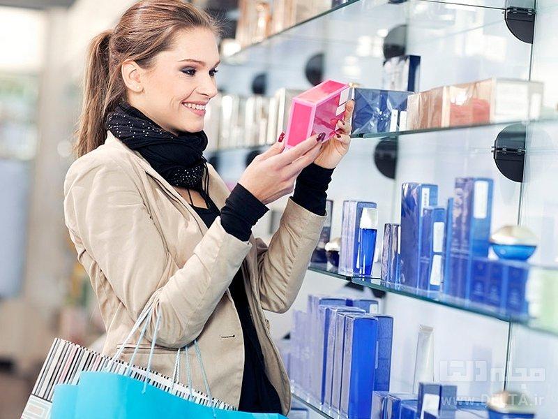 بهترین راه تشخیص عطر اصل از تقلبی