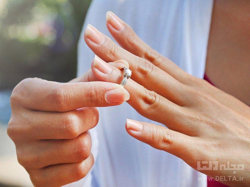 طلاق توافقی در دوران بارداری