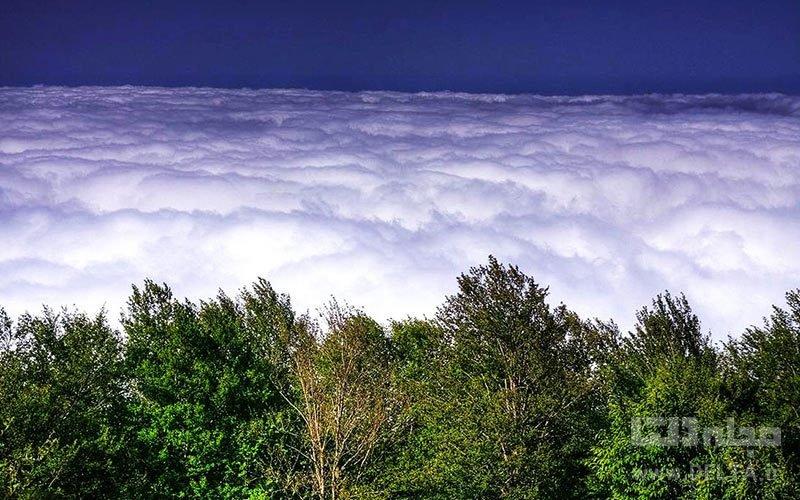 اقیانوس ابر
