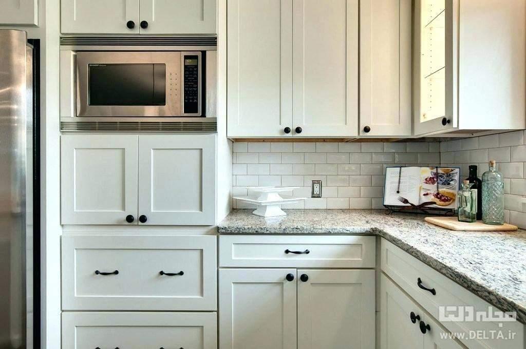 نقشه آشپزخانه کوچک