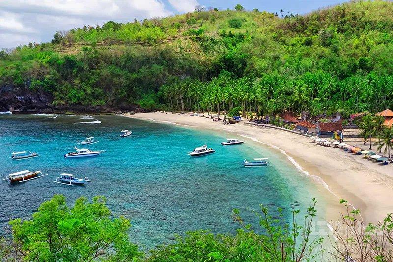 بالی جزیره خدایان