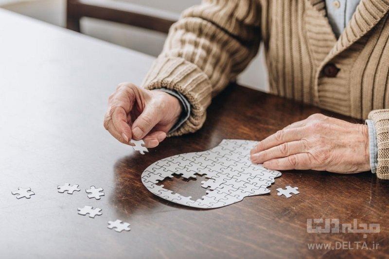 زردچوبه برای پیشگیری از آلزایمر