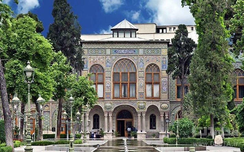 تهرانگردی بناهای تاریخی