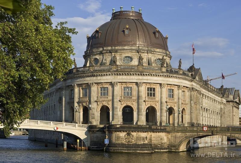 جزیره موزها آلمان