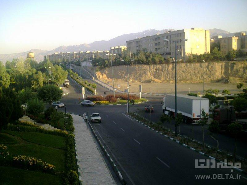 حکیمیه تهران
