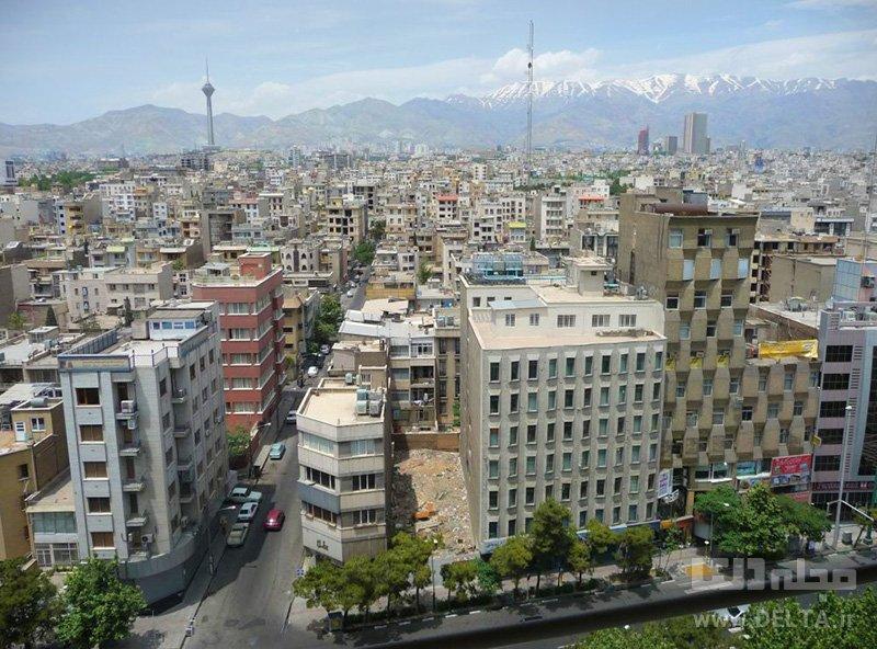 خرید آپارتمان نقلی در تهران