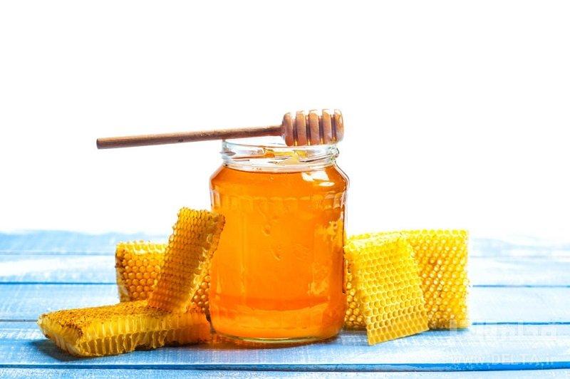 خواص عسل براي پوست