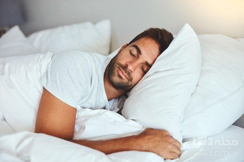 دمنوش براي تنظيم خواب