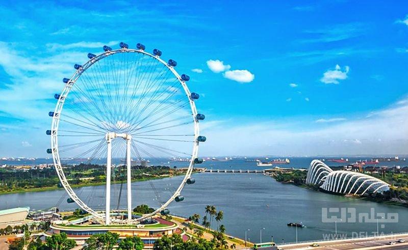 ديدني هاي سنگاپور
