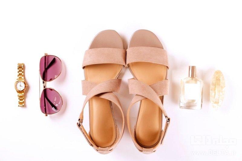 راهنمای خرید کفش زنانه