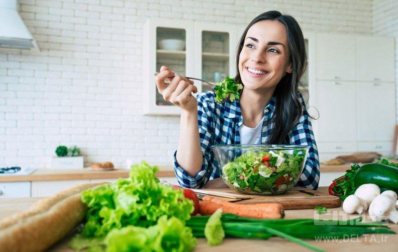 غذاهای مفید برای کم کاری کلیه