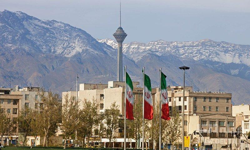 قيمت مسكن شهر تهران