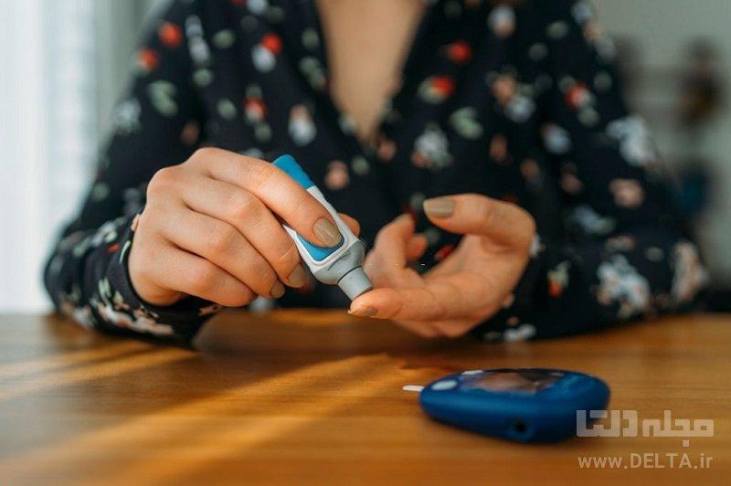 کنترل قند خون