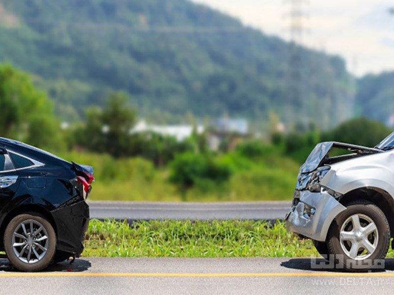 دریافت خسارت در تصادفات