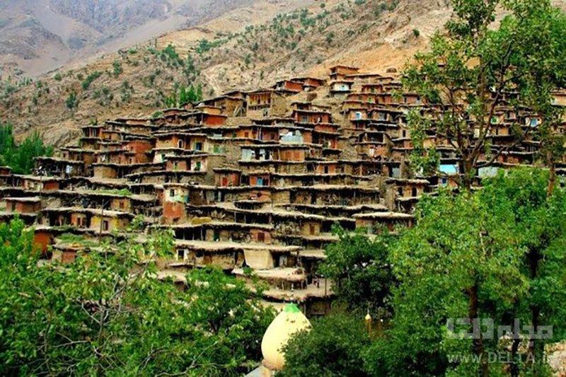 روستای تاریخی هوره
