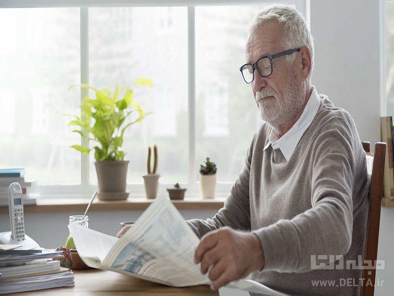شرایط و قوانین بازنشستگی