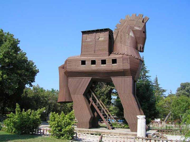 میدان اسبسواری دانستنی های سفر به استانبول