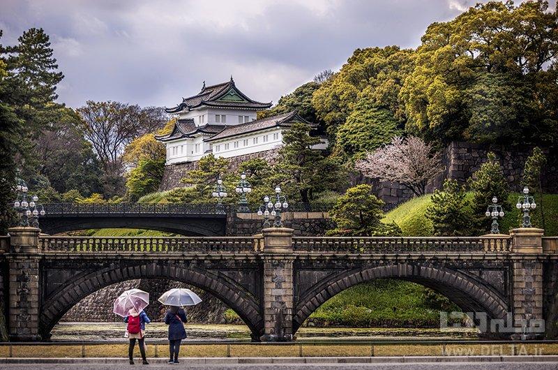 قصر توکیو