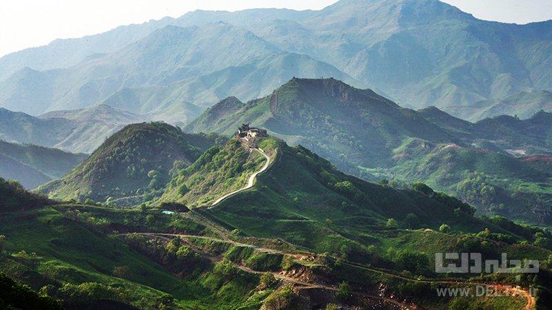 منطقه غیرنظامی در مرز دو کره دیدنی های کره جنوبی