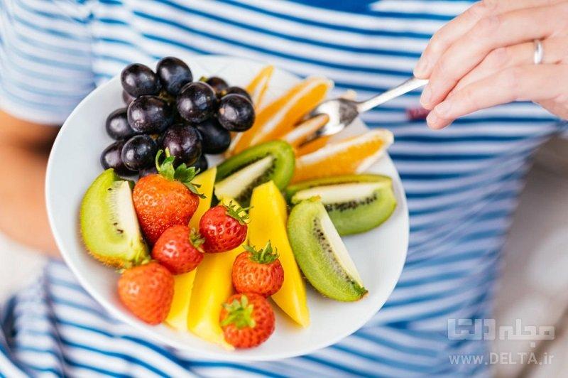 مواد غذایی لاغر کننده سریع