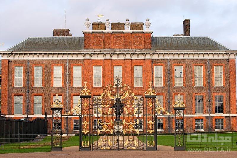 کاخ کنزینگتون