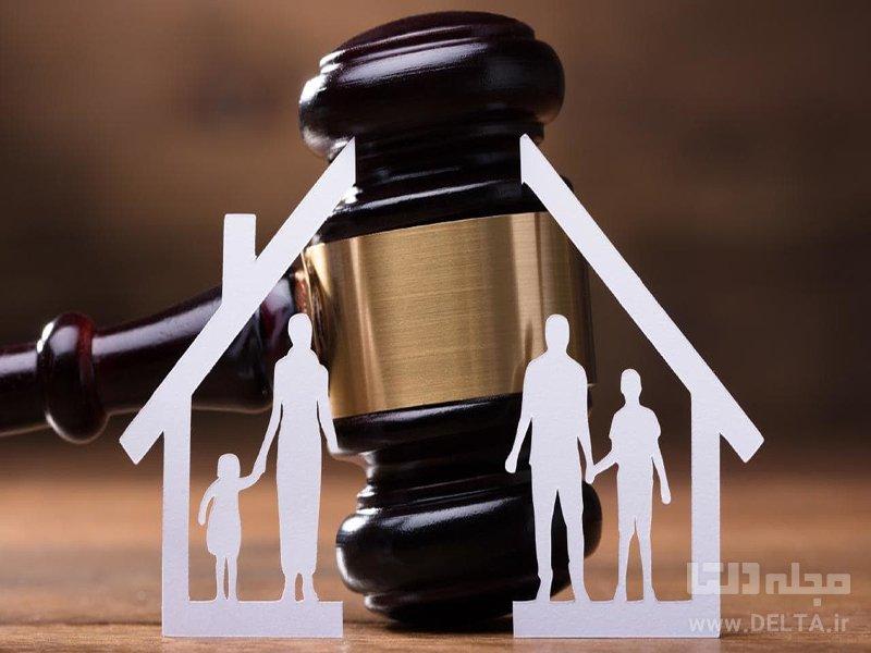 اعتیاد مرد دلیلی برای طلاق