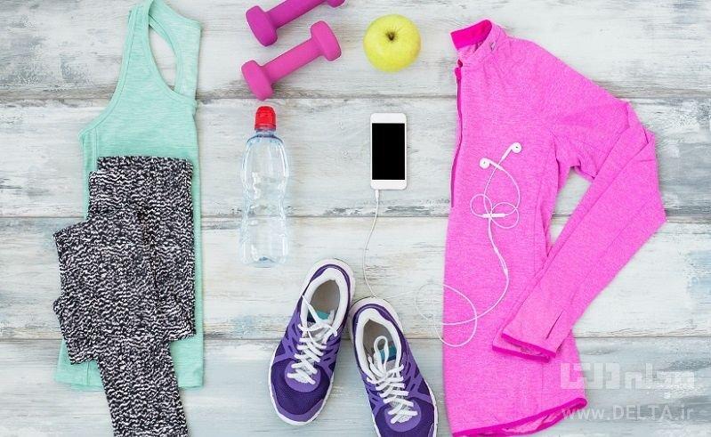 لباس ورزشي