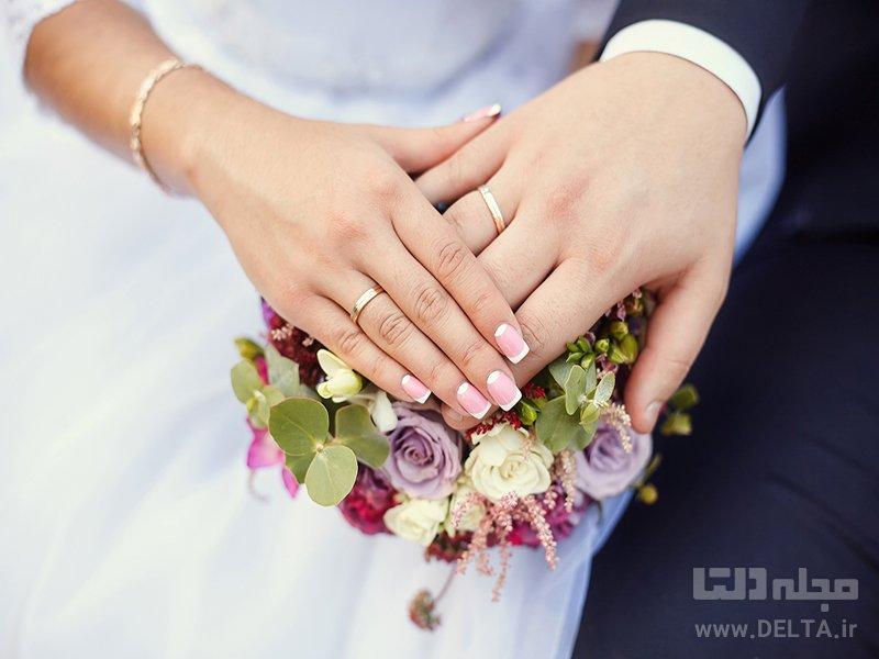 اجازه پدر در ازدواج دختر