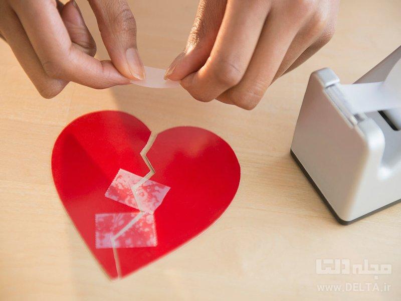 ثبت رجوع در طلاق رجعی