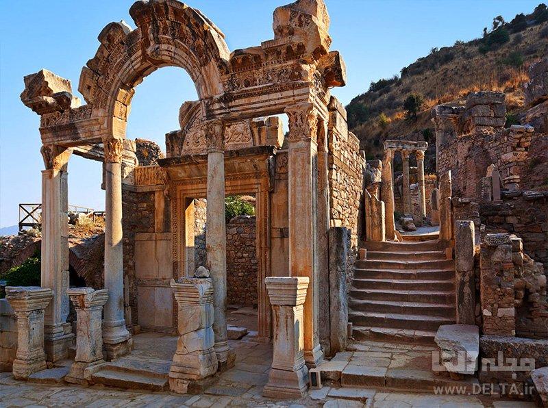 افه سوس Ephesus