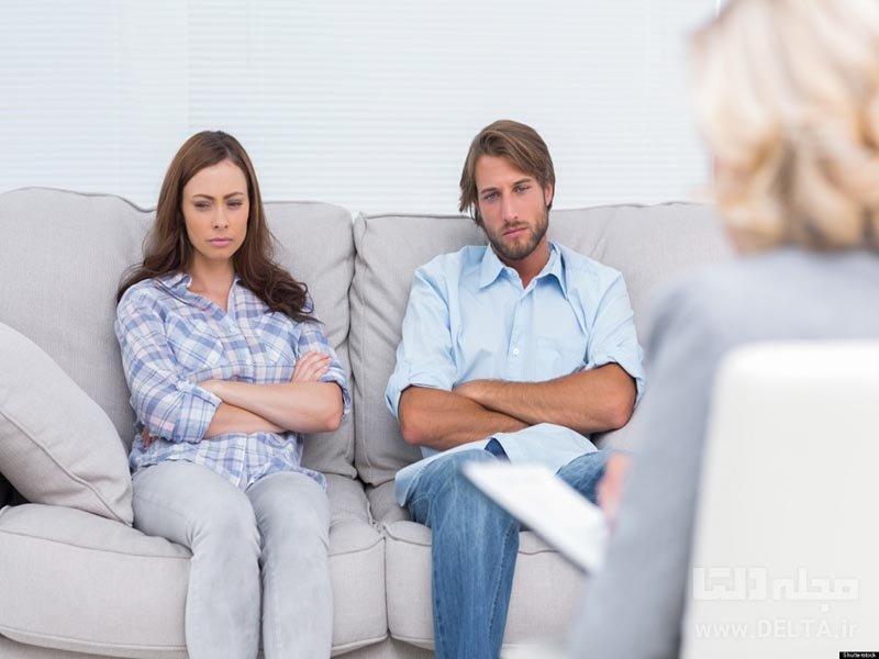 طلاق به دلیل اعتیاد مرد