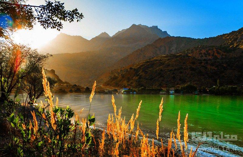 اسکندرکول تاجیکستان