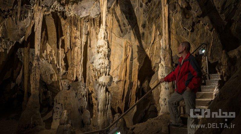 غارهای لیلافورِد مجارستان
