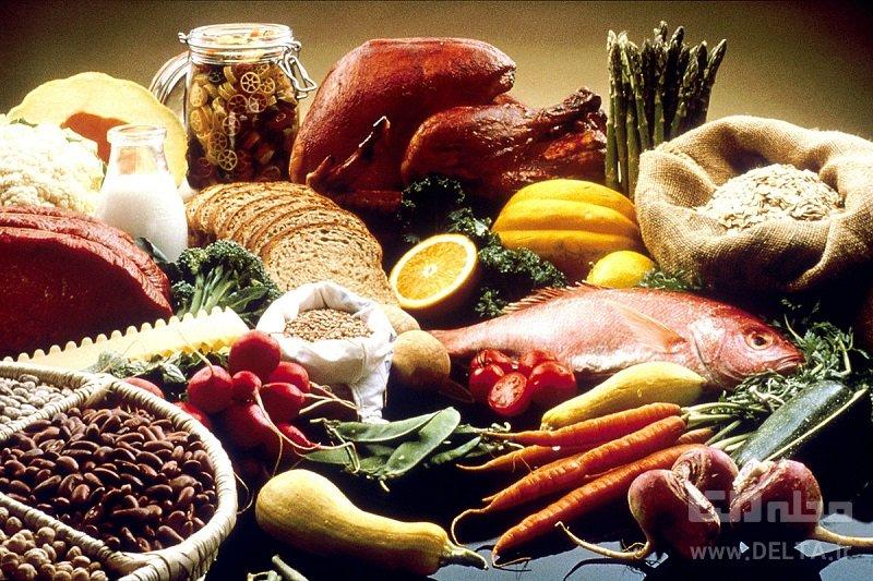 غذاهای سرشار از امگا۳