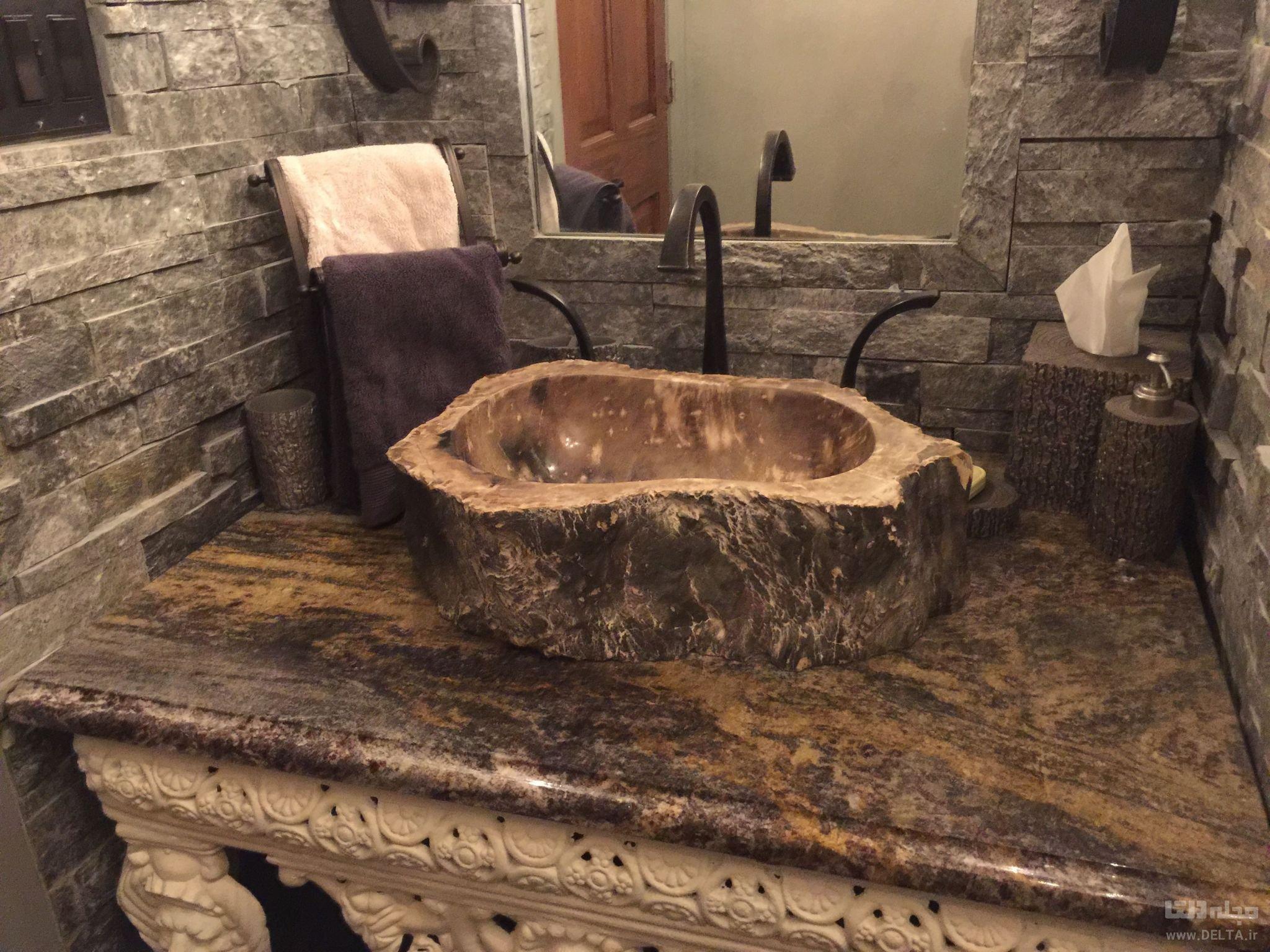 سنگ و چوب