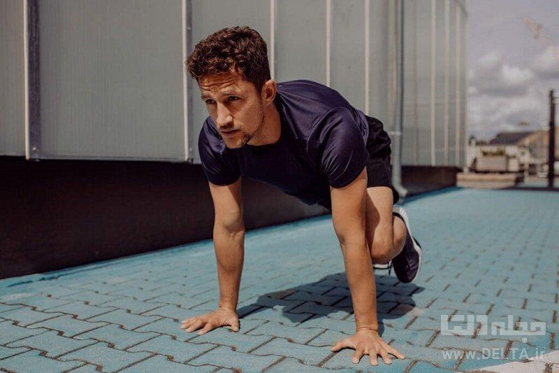 بهبود عملکرد ورزشی